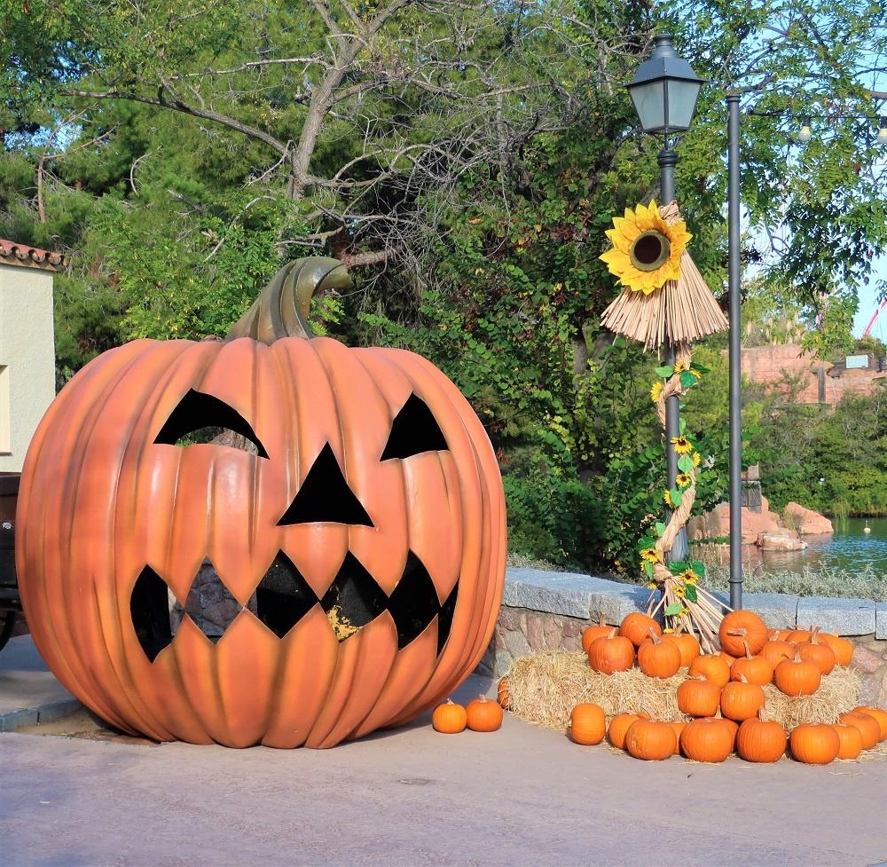 Llega el Halloween 2020 a PortAventura Park