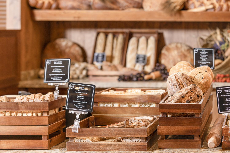 Delion, la nueva experiencia gastronómica de PortAventura World