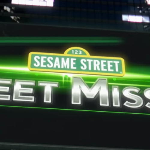 Spot Street Mission