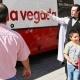 Dona sangre con PortAventura