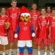 PortAventura con el baloncesto español
