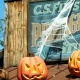 Comienza el montaje de Halloween