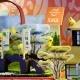 La pasteleria Escribà homenajea a PortAventura