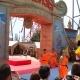 Inauguración de Shambhala en PortAventura