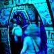El Secreto de los Mayas: Nueva atracción laberinto de espejos