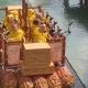 Inauguración de Angkor - Aventura en el Reino Perdido