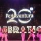 20 aniversario de PortAventura