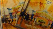 Ya se ha puesto a la venta en las tiendas de PortAventura el nuevo CD con todas las canciones de los nuevos espectáculos.