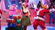 Todo lo que te ofrecerá PortAventura durante la temporada de Navidad del 26 de noviembre al 8 de enero.