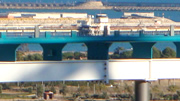 Port Aventura presentará la montaña rusa más alta de Europa en la Feria Internacional de Turismo de Madrid.