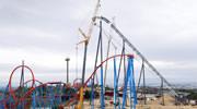 La nueva montaña rusa será la principal apuesta del parque temático para consolidarse en el segmento familiar
