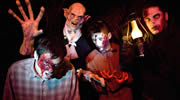 Este Halloween 2012 de PortAventura, la Selva del Miedo tendrá nuevas escenas de la película [REC]3 GÉNESIS