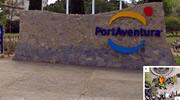 Google Street View ya ofrece imágenes del interior de PortAventura en Google Maps