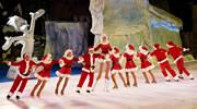 Del 17 de noviembre al 6 de enero del 2013 se podrá disfrutar de la mágica Navidad de PortAventura