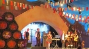 PortAventura celebró la 2a edición de la fiesta del Oktoberfest el 13, 14 y 15 de septiembre