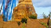 Angkor, Aventura en el Reino Perdido, entra en la recta final de construcción para abrir el 11 de abril del 2014