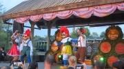 Descubre la celebración del Oktoberfest 2014 celebrada el 12, 13, 19 y 20 de septiembre