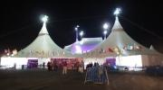 PortAventura y Cirque du Soleil firman un acuerdo de colaboración para 5 años, en 2015 llegará el espectáculo Amaluna