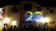 En 2015 PortAventura ha estado repleto de fiesta para celebrar el 20 aniversario