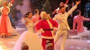 Del 21 de noviembre al 6 de enero, PortAventura ha celebrado la temporada de Navidad