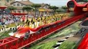 Se han presentado más detalles del nuevo mini-parque Ferrari Land, que abrirá en 2017 en PortAventura World