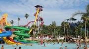 PortAventura prepara una nueva área para el parque acuático