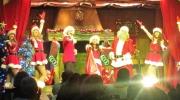 Del 19 de noviembre al 8 de enero PortAventura World celebra la Navidad