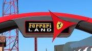 Ferrari Land presenta 5 nuevas atracciones infantiles en 2018