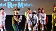 PortAventura World presenta a Tadeo Jones