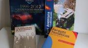 Para celebrar Sant Jordi te presentamos una selección de libros de PortAventura
