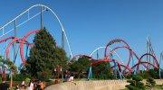 El resort abrirá PortAventura Park y Ferrari Land, y 4 de sus hoteles.
