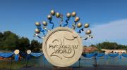 A pesar de las dificultades, PortAventura World ha celebrado este año su 25 aniversario