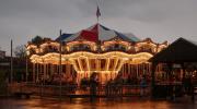PortAventura Park amplía su horario en las noches de verano