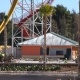 Construcción nueva área Costa Caribe 2013