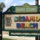 Sésamo Beach