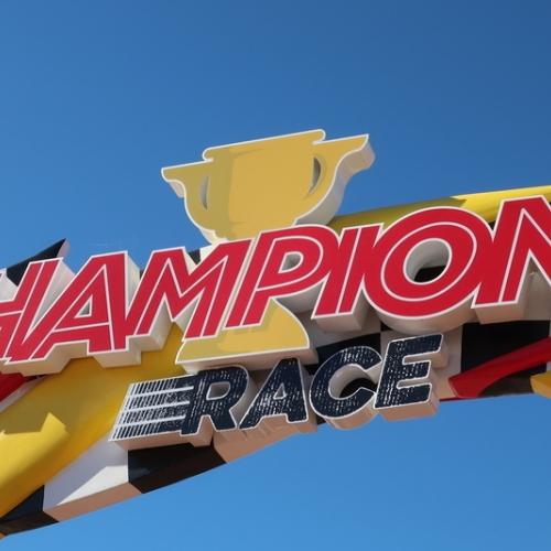Champions Race