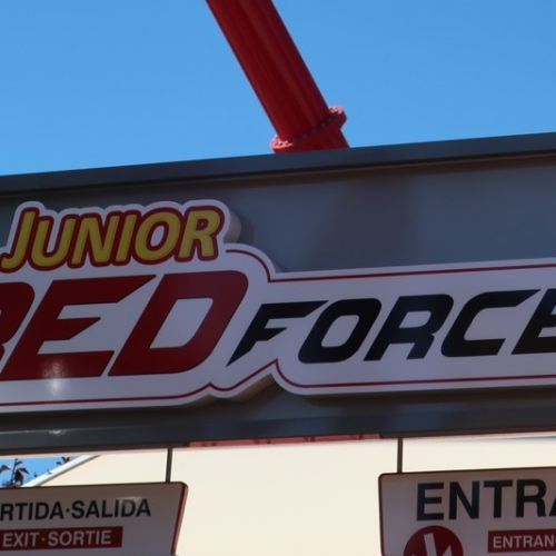 Junior Red Force