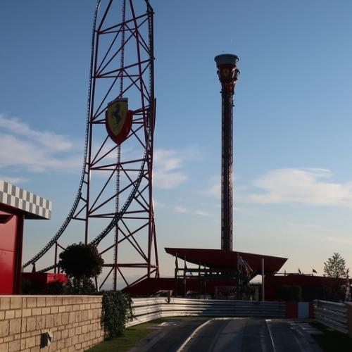Maranello Grand Race