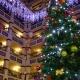 Navidad en el Hotel Gold River