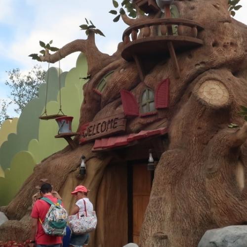 La Casa de Woody