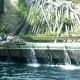 Silver River Flume