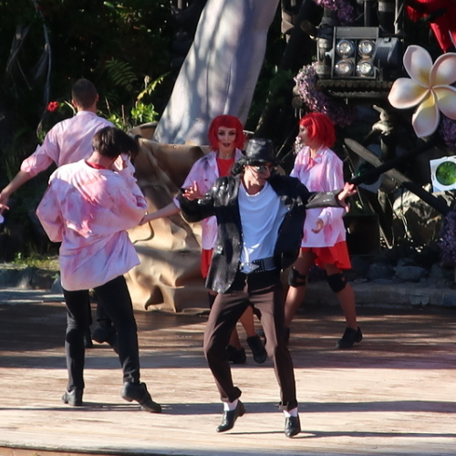 Halloween Escape: Resurrection