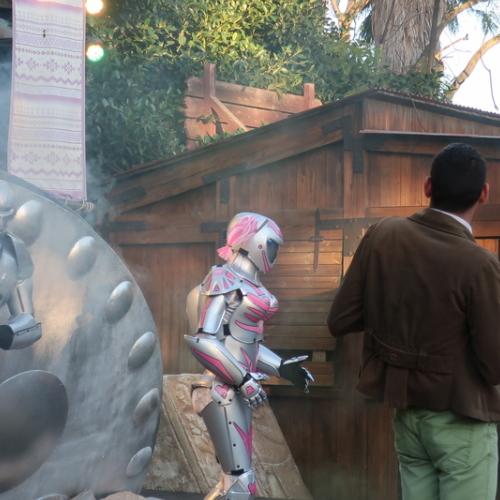 Robots Invasion