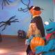 Es Halloween en SésamoAventura