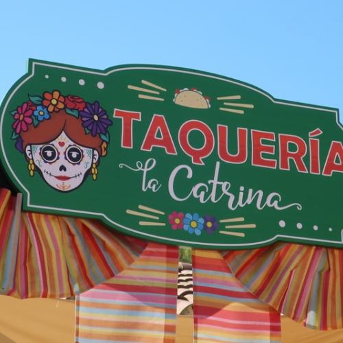 Taquería La Catrina