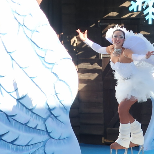 Angels On Ice