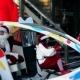 Animación de Calle de Navidad Retirada