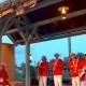 Christmas Dixieland Band