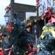 Navidad en Far West