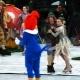 Woody on Ice